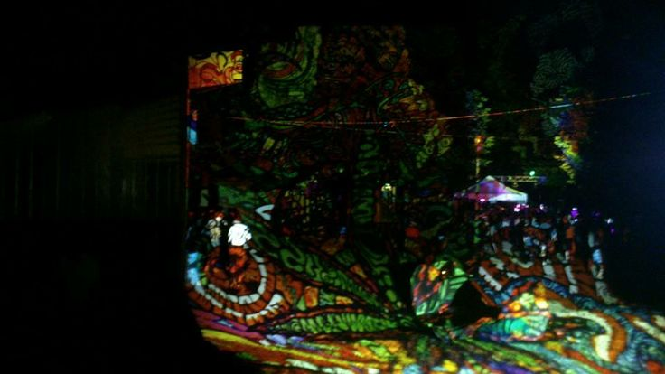 Normafa Open Air Night Projection fényfestés  #Normafa #NormafaOpen Air #Nightprojection #fényfestés
