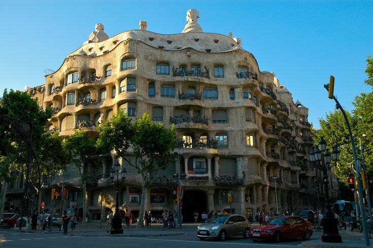 5 Things to see and do in Barcelona, Spain