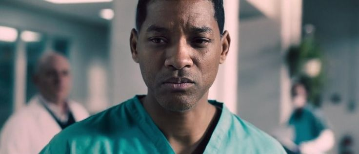 Will Smith Stars In Concussion Movie NFL CTE Football | The Daily Caller