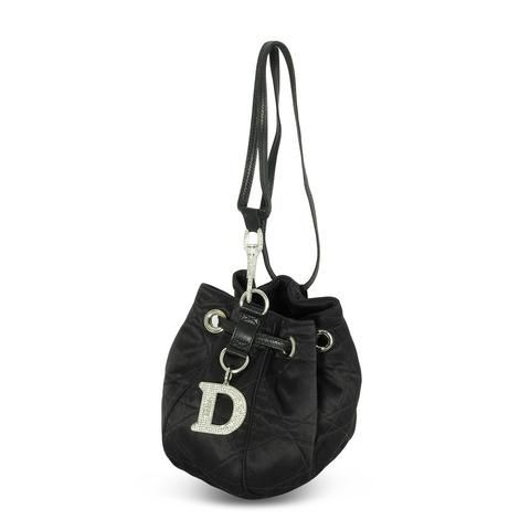 Christian Dior Cannage Limited Edition Evening Bag