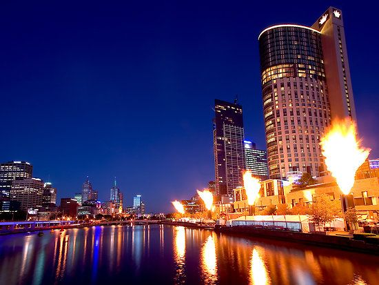 Culture Statement - Melbourne City Dining Al Fresco by Crown Casino