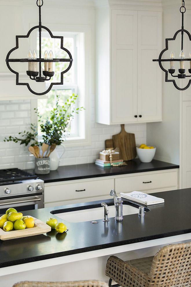 Quatrefoil Pendant Light Kitchen pendants Quatrefoil Pendant