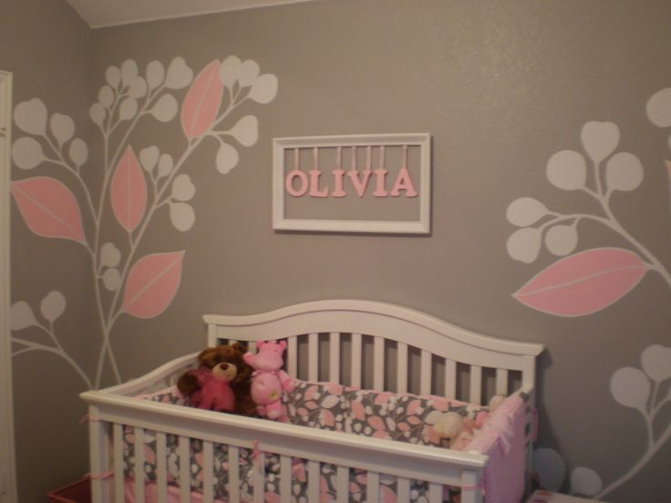 17 best ideas about name above crib on pinterest rustic for Above crib decoration ideas