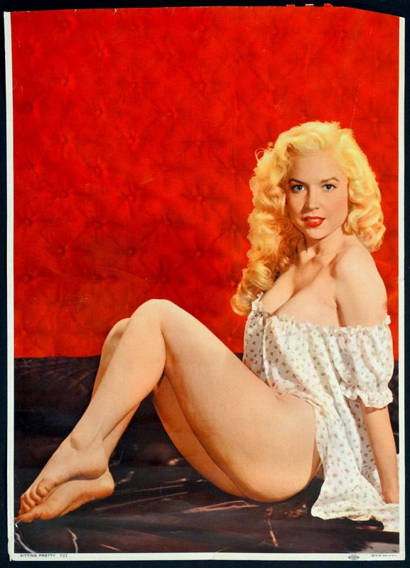 betty brosmer later became betty wieder my vintage pin. Black Bedroom Furniture Sets. Home Design Ideas