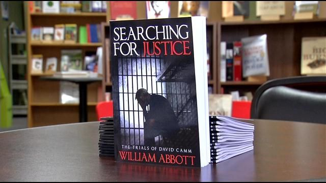 Former probation officer defends David Camm in new book