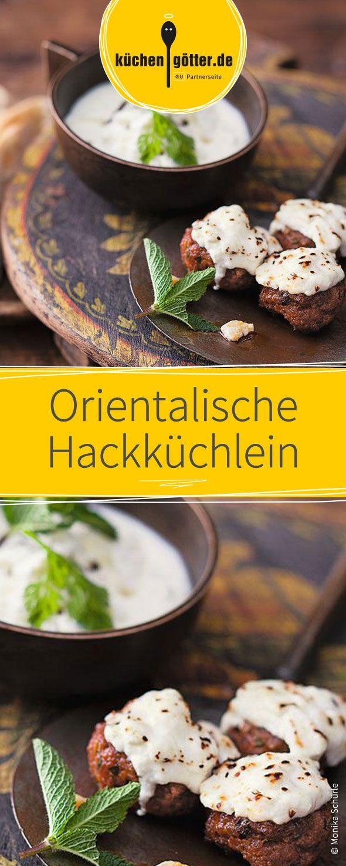 Diese orientalischen Hackküchlein aus feinstem Rinderhack und den köstlichsten Gewürzen, werden im Raclette mit würzigem Schafskäse überbacken.