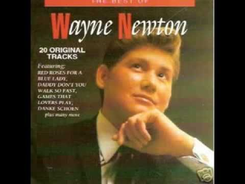 Wayne Newton Danke Schoen 1963 - http://www.youtube.com/watch?v=0m_giioppT4=related