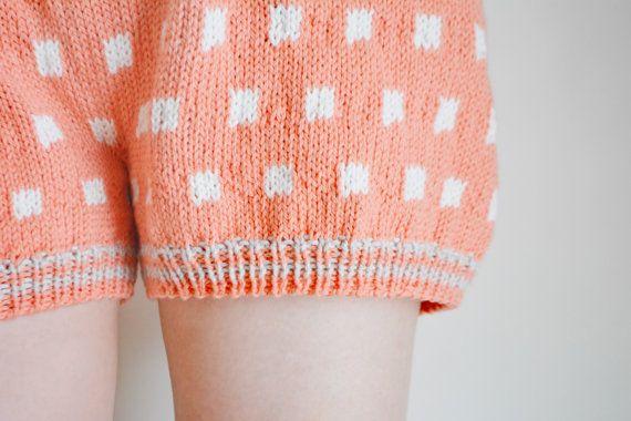 Pixel Pretty in Peach