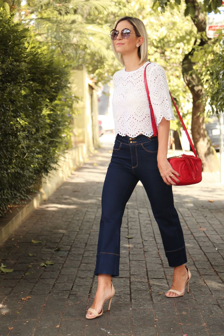 pantacourt - jeans - lili paiva - keep a secret blog