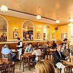 Best Southern Restaurants- Southern Living Chez Fon Fon, Birmingham, AL