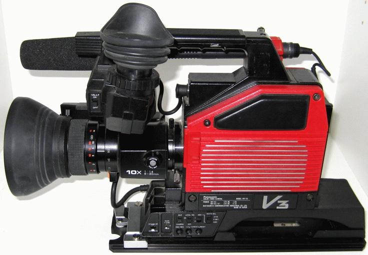 Red One High Def Digital Cinema Camera