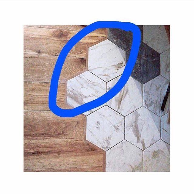 341 отметок «Нравится», 19 комментариев — Земляная Олечка (@olgazeml) в Instagram: «⏩⏩⏩Продолжение предыдущего поста ⏩⏩⏩ Стык ламинат и плитки/керамогранита. Листайте вправо⏩ всего 2…»