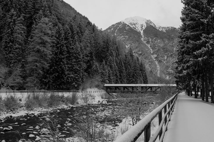 Sarca River by Lorenzo Refrigeri on 500px