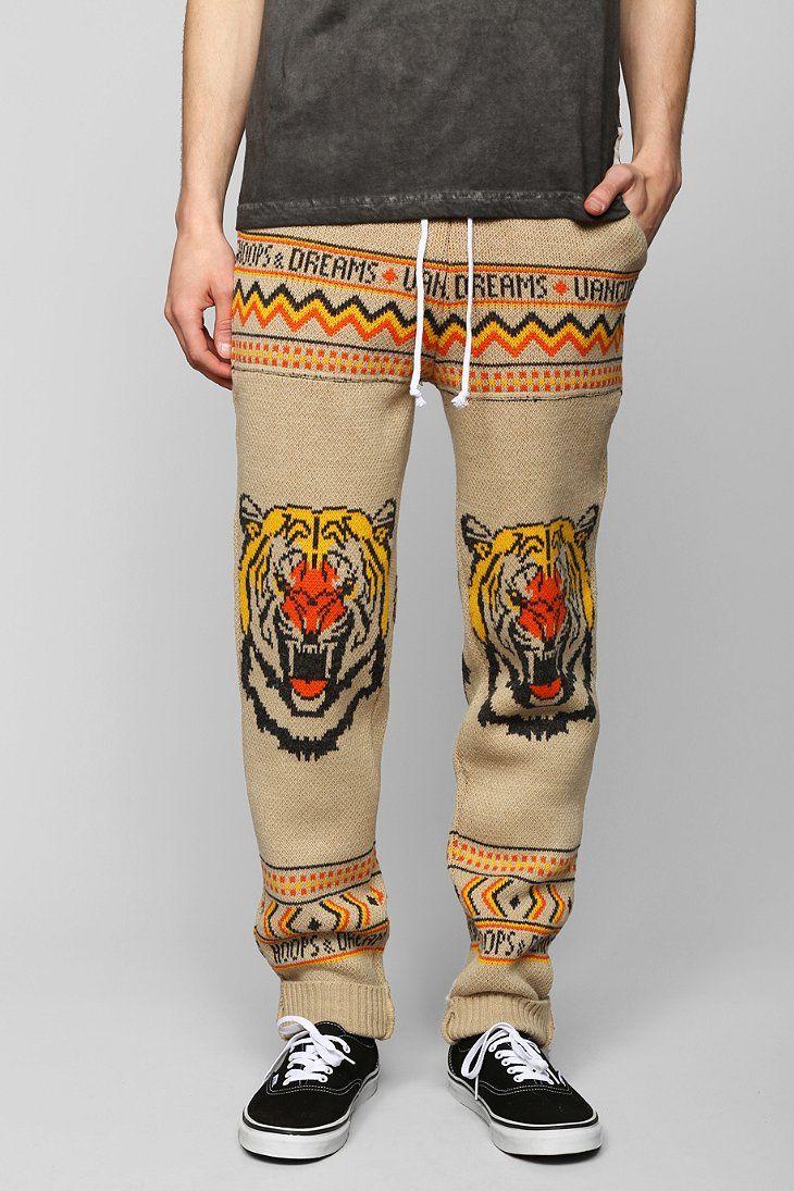 Park Art|My WordPress Blog_Always A Lady Tiger Sweatpants