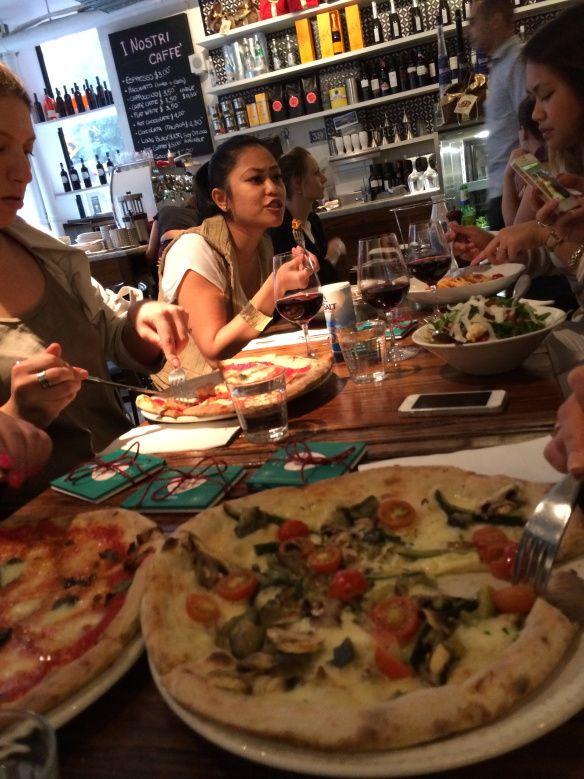 +39 Pizzeria.