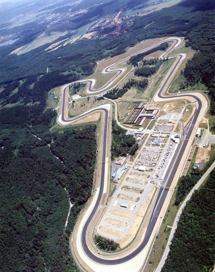Masaryk Circuit