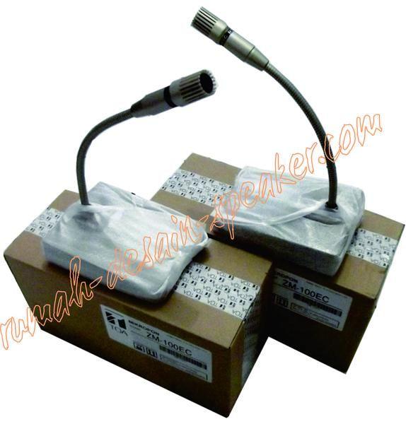 TOA Microphone Paging ZM-100EC,  rekan Rumah Desain Speaker silahkan order bisa call di 0821 1007 4404 atau WA di 0818 0800 1552  Cek produk lainnya di: www.rumah-desain-speaker.com  Terima kasih.