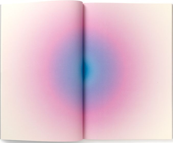vjeranski:Anish Kapoor Zumtobel's 2012 annual report