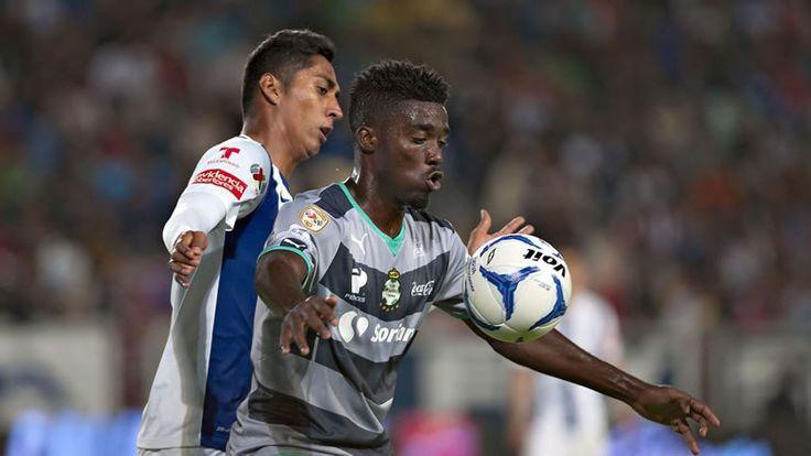 A qué hora juega Santos vs Pachuca en la Liguilla del Clausura 2016 - https://webadictos.com/2016/05/11/horario-santos-vs-pachuca-liguilla-c2016/?utm_source=PN&utm_medium=Pinterest&utm_campaign=PN%2Bposts
