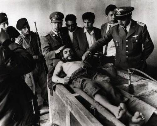 Original Che Guevara