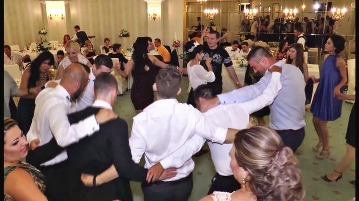 Formatie nunta bucuresti -  Gina Nastase si Taraful Caldararu Live 2017