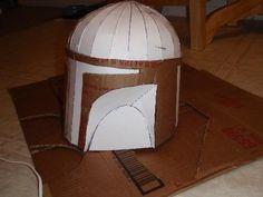 Tutorial: Scratch Build Helmet - Start to Finish by Ori Cabur