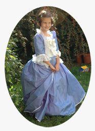 Belles inspirations de robe de princesse