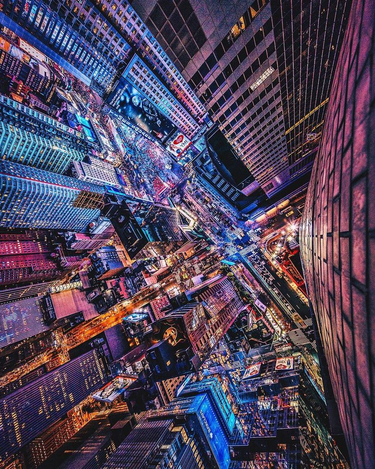 New York NY by wantedvisual #NYC #travel