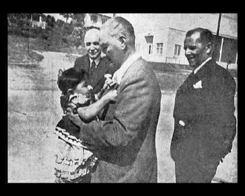 Baba Atatürk