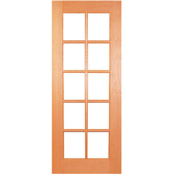 Find Woodcraft Doors 2040 x 820 x 40mm Flash Bevelled Safety Glass Entrance Door at Bunnings  sc 1 st  Pinterest & The 13 best door images on Pinterest | Entrance doors Entrance ...