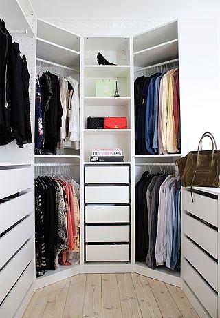 Ikea pax schuhe  The 25+ best Ikea walk in wardrobe ideas on Pinterest | Ikea pax ...