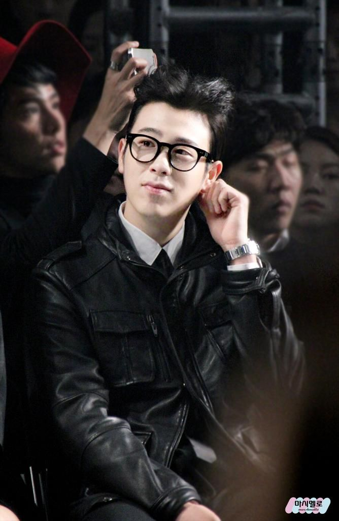 #PyovelyDay #BlockB HAPPY PYO DAY ! Thank for the tallest evil maknae which made my heart beat <3 <3 :D