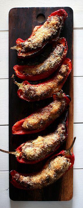 Peperoni Ripieni | higuccini.com
