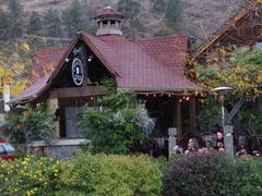 Gasthaus in Peachland