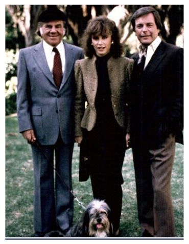 hart to hart   Disclaimer: Hart To Hart and all its characters are owned by Spelling ...