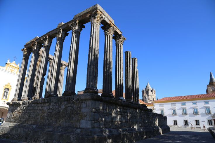 Evora Tour From Lisboasightseeing Unipessoal Lda Sesimbra