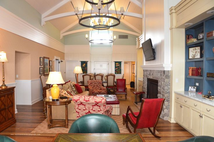 12 best the broadmoor images on pinterest colorado - Interior painting colorado springs ...