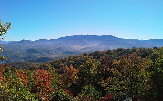 96 best gatlinburg cabins with smoky mountains view images for Best mountain view cabins in gatlinburg tn