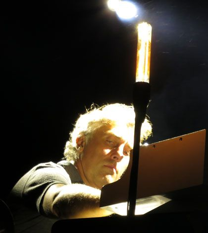 ★★★ Yann Tiersen e il suo Infinity Tour a Prato