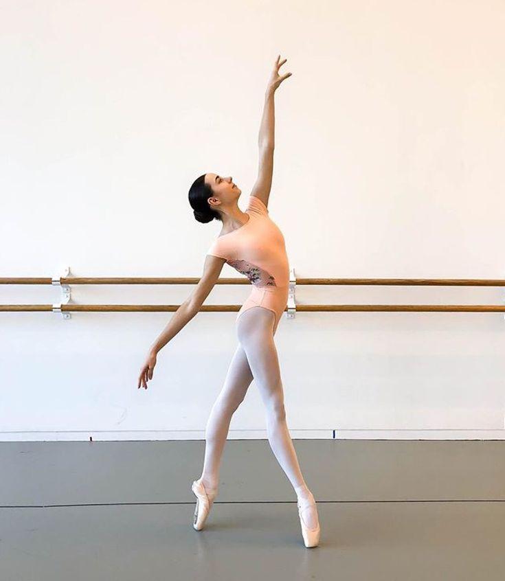 Диета гимнасток и балерин