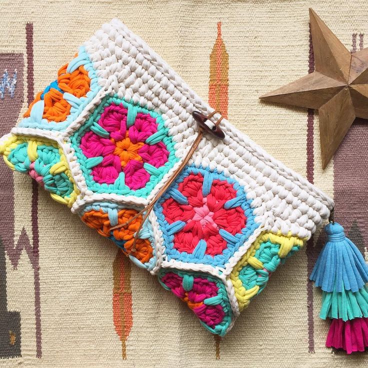 "84 Likes, 1 Comments - MONOPOP T-SHIRT YARN (@monopop_official) on Instagram: "" @kinomi716 #monopop #tshirtyarn #티셔츠얀#패브릭얀 #trapillo #knitting_inspiration #crochet…"""