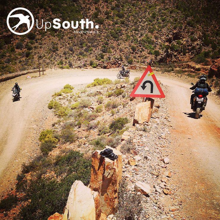Rooiberg Pass #adventuretravel #gravelroads #karoo #motorcycletourssouthafrica #bmwmotorrad