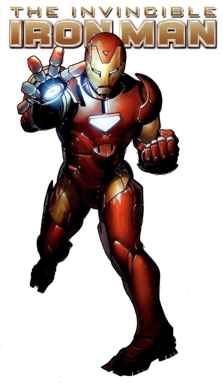 102 besten Iron Man Bilder auf Pinterest   Eisenmann, Comics und Die ...