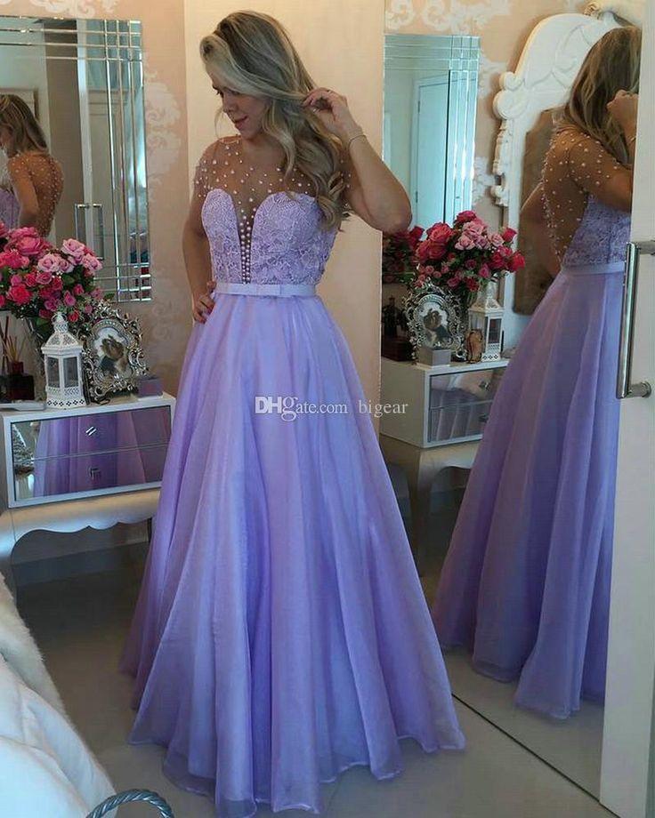The 213 best Prom Dresses images on Pinterest | Ball gown, Ballroom ...