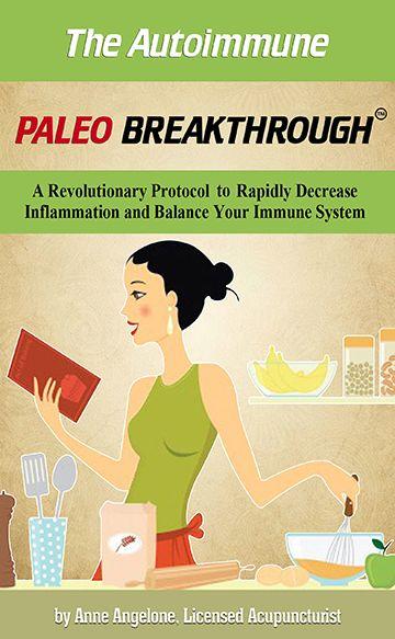 Book Review – The Autoimmune Paleo Breakthrough | Autoimmune Paleo