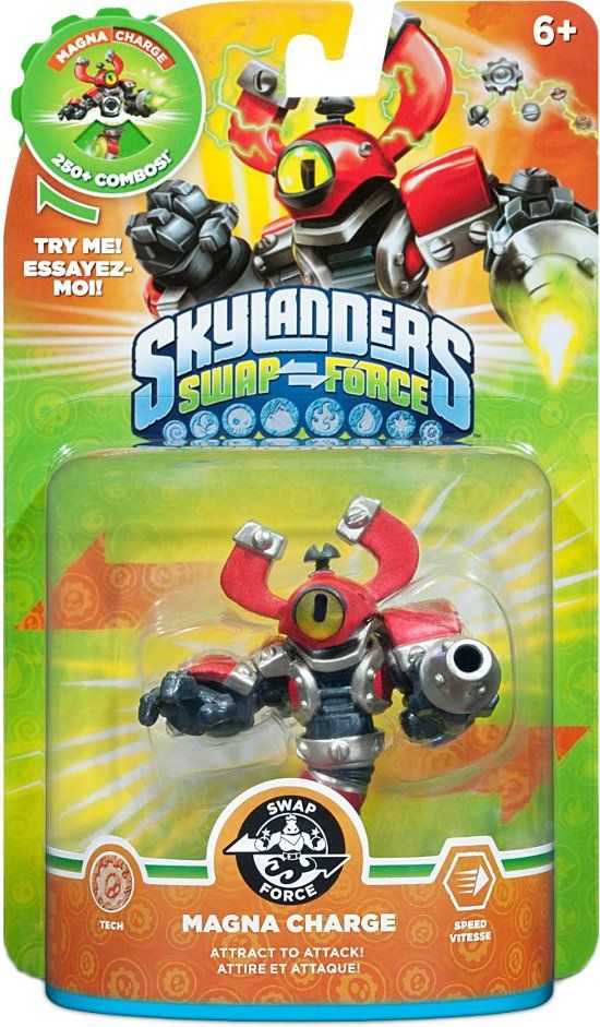 Picture Of Magna Charge Box Swap Force Skylanders