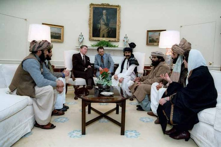 Sleeping With the Devil: How U.S. and Saudi Backing of Al Qaeda Led to 9/11 Washington's Blog
