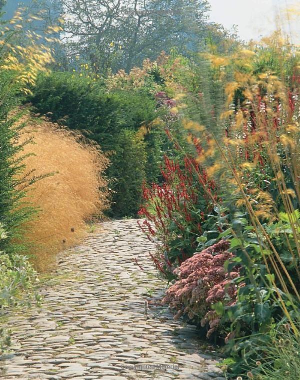 17 best images about landscape design ideas on pinterest for Piet oudolf landscape architect