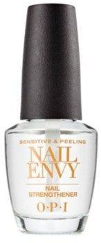 OPI Nail Envy Natural Nail Strengthener, Sensitive & Peeling.