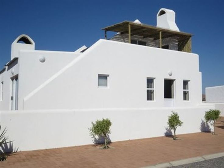 Paters Nessie - Paters Nessie is located in one of the oldest fishing villages named Paternoster on the West Coast of South Africa. This lovely loft bachelor unit can accommodate up to two guests and features a small ... #weekendgetaways #paternoster #westcoast #southafrica